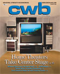 Custom Woodworking Business Magazine